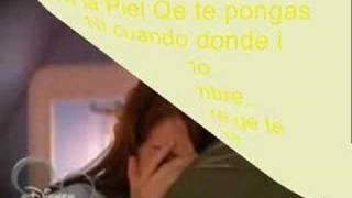 Te siento - Floricienta