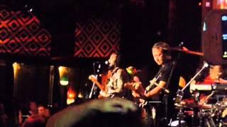 "Ziggy Marley ""Fly Rasta"" Live in NYC"