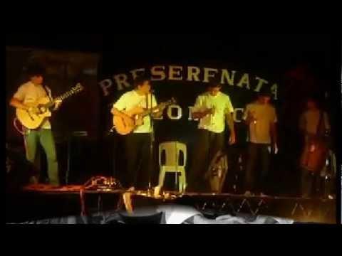 El Comienzo de Canto Del Alma Letra y Video