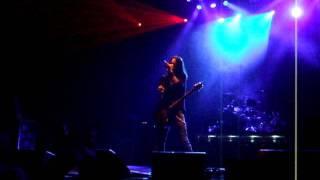 Alter Bridge live @Palasesto 22/10/11 Slip to the Void