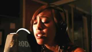 """Heart Attack"" by Trey Songz - MICHELLE MARTINEZ (Cover)"