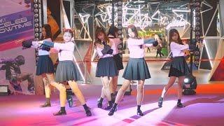 170305 Apiw cover APRIL (에이프릴) - April Story (봄의 나라 이야기) @ SHOW DC K-Pop Cover Dance (Audition)