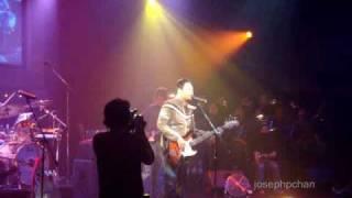 Taguan by Jal Sugarfree Dekada Concert