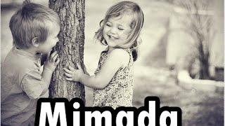 Mimada - Biollo / Vídeo com letra