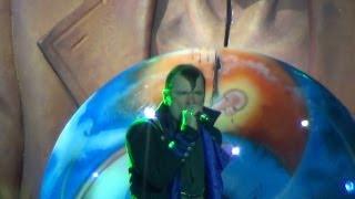Iron Maiden - Seventh Son Of A Seventh Son - Graspop 2013