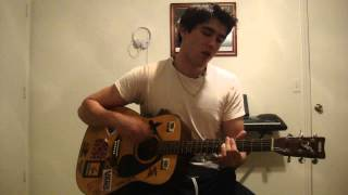 Linkin Park In my remains acoustic cover
