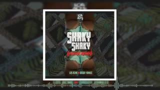 Shaky Shaky (Moombahton Remix) - Los ACME Ft. Daddy Yankee