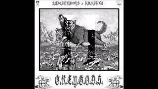 03. $uicideboy$ - Grey Magic [Instrumental (Produced By Mista OG Tint)]