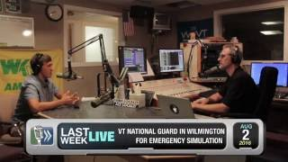 GMMT: Major Disaster Simulated in Wilmington 8/2/16 (CLIP)