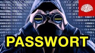 Wie Hacker dein Passwort knacken