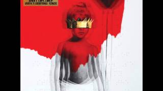 Rihanna - Pose - BONUS TRACK