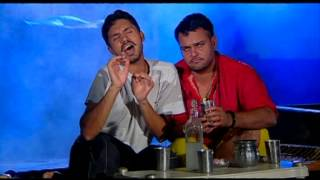 Some Wisky With Foreigner - Family 425 - Punjabi Comedy Movies