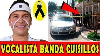 Muer3 Ernesto Ruiz – Banda Cuisillos
