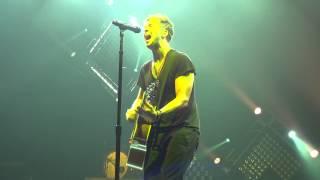 OneRepublic - I Lived LIVE in Orlando