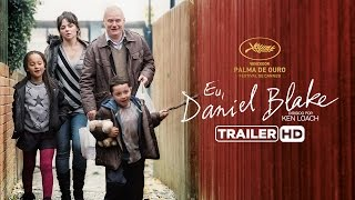 Eu, Daniel Blake - Trailer HD legendado