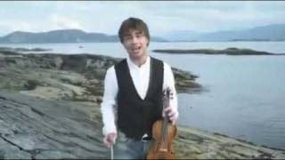 Alexander Rybak Roll With The Wind HQ