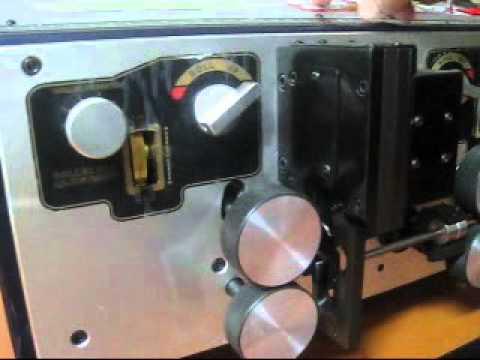 BX-4 Kablo Kesme ve Sıyırma Makinası