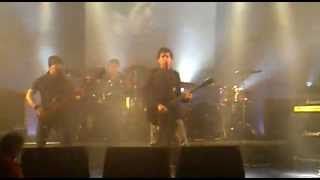 Spinning - Chaga (cover Ornatos Violeta - Live Corroios 2012)