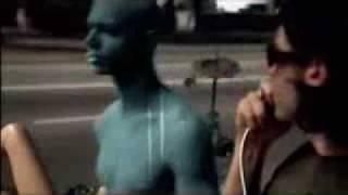 Crystal Method ft John Garcia 'Born Too Slow'