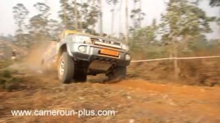 Traid du Cameroun 2016 - Séquence TRIAL