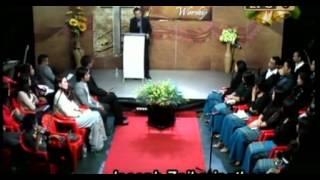 Joseph Zaihmingthanga Live @MZI Praise and Worship