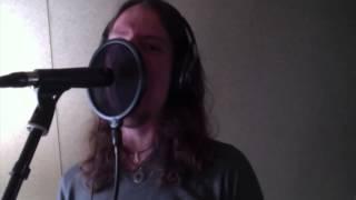 Naglfar - Unleash Hell (vocal cover)