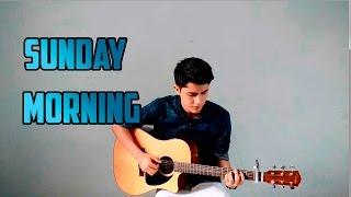 Sunday Morning - Maroon 5 - (Yahir Yahel Cover)