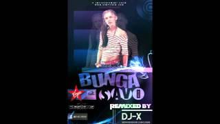 [DJ-X] Bunga Savi Mix