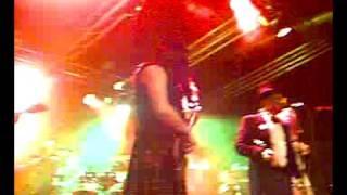 666 the nightmare - Ballroom blitz
