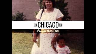 BJ The Chicago Kid-Aiight