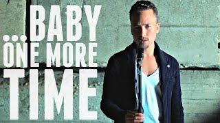 Britney Spears / Matt Cardle - ...Baby One More Time (Michele Grandinetti Cover)