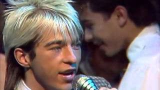 Limahl  - The Never Ending Story ( Live Top Pop )