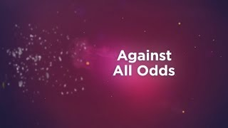 The FEI Awards 2017 - Against All Odds Award