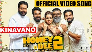 Kinavano | Honeybee 2 Celebrations Official Video Song