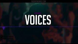 "Smooth Beat/Instrumental Drake x PND Type Beat ""Voices"" (Prod. Beatmenace)"