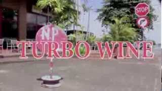 Konshens Feat Rickman - Turbo Wine | (Whine) official video | Dancehall 2013