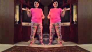 Shake It Off (Dance Cover By Alyssa & Bella)