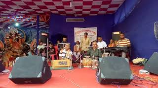 """Vidhyapati Song """" JAI JAI BHAIRAVI """""""