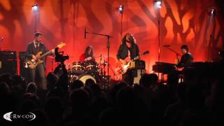 "My Morning Jacket performing ""You Wanna Freak Out"" Live at KCRW's Apogee Sessions"