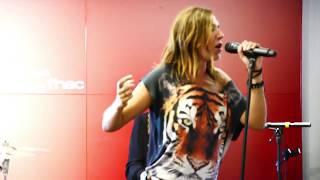 Speed (best live) - Zazie Showcase