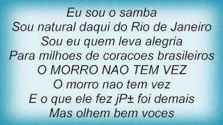 Elis Regina - Pout-pourri Com Jair Rodrigues Lyrics
