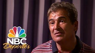 Jorge Luis Pinto rompe el silencio   Deportes Telemundo   NBC Deportes