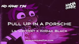 Pull Up In A Porsche | Lil Uzi Vert x Kodak Black Type Beat 2017 (Prod by No Name Tim x KayohBeats)