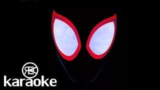 Post Malone - Sunflower | Karaoke Lyrics Instrumental (ft. Swae Lee)