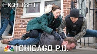 Chicago PD - A Regular Guy (Episode Highlight)