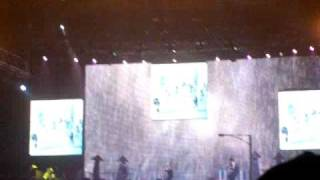 Chris Brown Wall To Wall Live In Manchester
