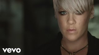 P!nk - F**kin' Perfect (Explicit Version) width=