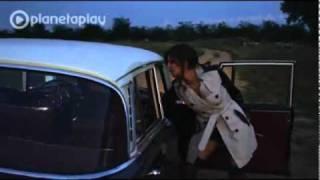 Galena-Mrazq da te obicham ( official video + lyrcis)