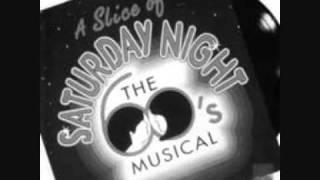 A Slice of Saturday Night! - Twiggy