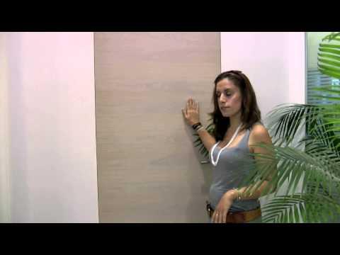 סרטון: עיצוב דלתות: הסגנונות השונים